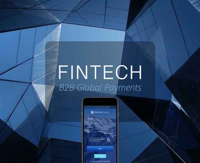Fintech Project